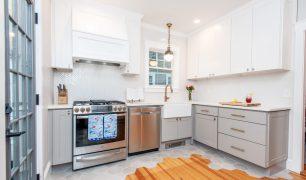 East Side Kitchen renovation 2