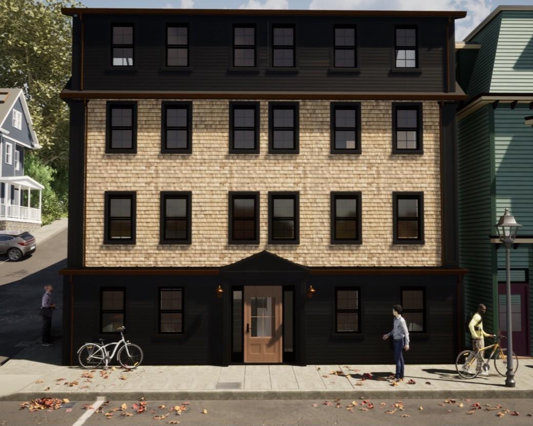 319 Main Street, East Greenwich RI
